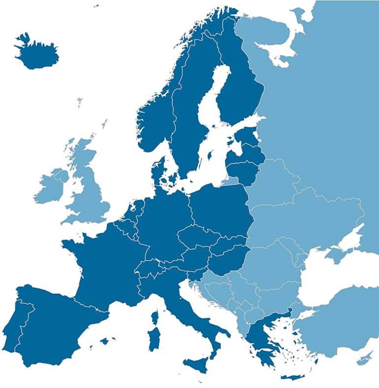 schengenlanden