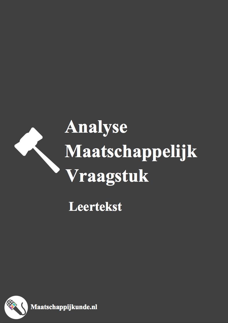 analysemaatschappelijkvraagstuk-leertekst